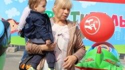 Festivalul familiei sub patronajul lui Igor Dodon