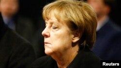 Cancelara Angela Merkel