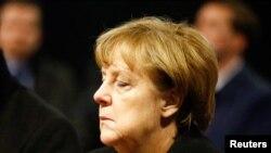 O nalazima istrage: Angela Merkel nakon napada u Berlinu