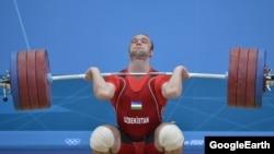 Руслан Нуриддинов 22 ёшида жаҳон чемпиони бўлди.
