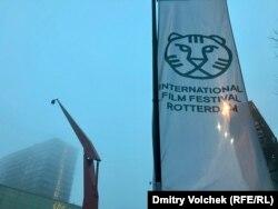 Туман в последний день Роттердамского кинофестиваля