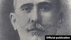 Firudin bəy Köçərli