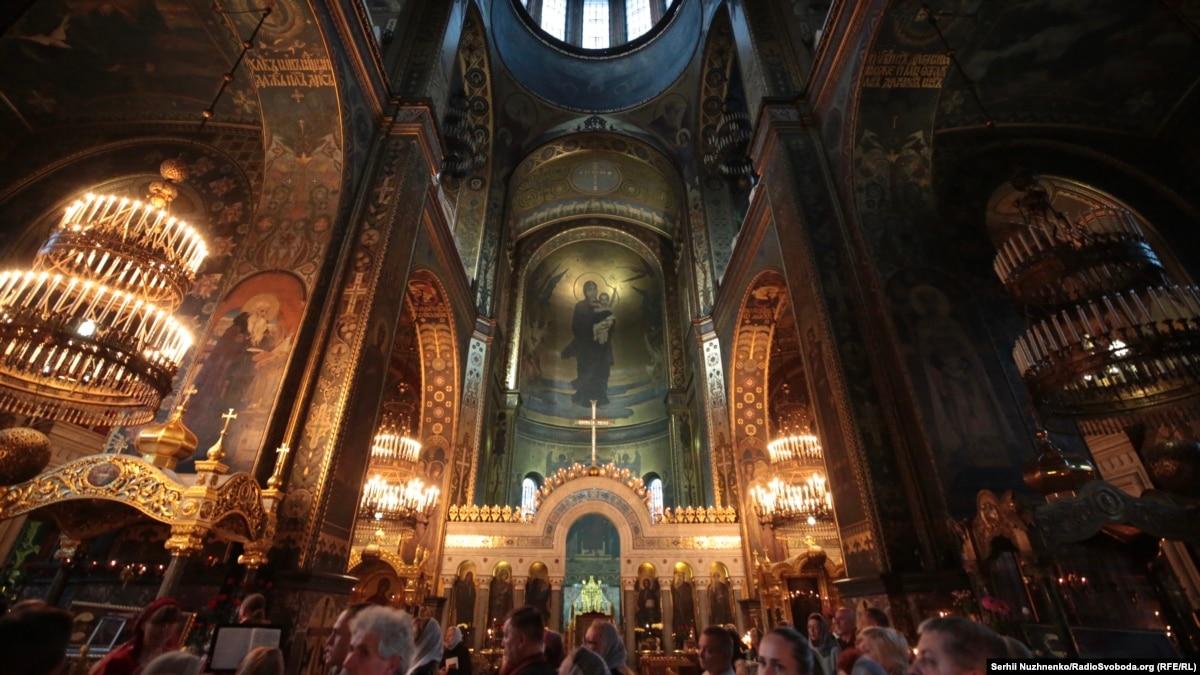 В РПЦ уточнили, какой ответ дадут на действия Вселенского патриархата в отношении Украины