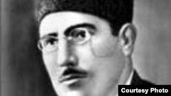 Hüseyn Cavid