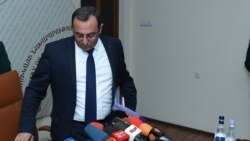 Արծվիկ Մինասյանը՝ բնապահպանության նախարար․ Դաշնակցությունը կպահպանի պորտֆելները