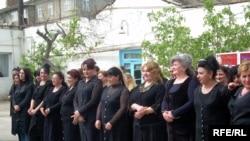 Sonuncu amnistiya aktı ilə 29 nəfər qadın azadlığa çıxıb. 4 nəfəri isə bu yaxınlarda sərbəst buraxılacaq.