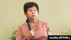 Тамара Закаржевская