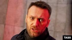 Aleksei Navalny, një nga bashkorganizatorët e protestës së planifikuar.