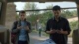 Кадр из фильма «Домой», снятого крымско-татарским режиссером Нариманом Алиевым.
