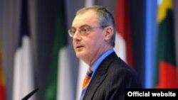 Голова генерального директорату з торгівлі при Європейській комісії Дейвід О'Салліван