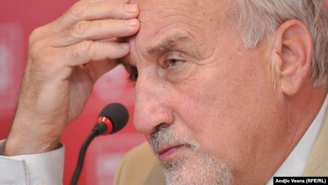 Vladimir Vukčević: Nismo imali dovoljno ljudi