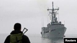 НАТО в черноморском регионе поддержит усилия прибрежных стран в деле обеспечения своей безопасности и стабильности