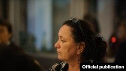 Moldova, Ambassador Jennifer Brush, Head of OSCE Mission to Moldova