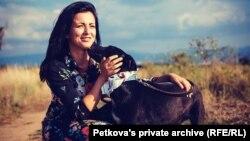 Анета Петкова