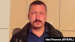 Danis Safargali has pleaded not guilty.