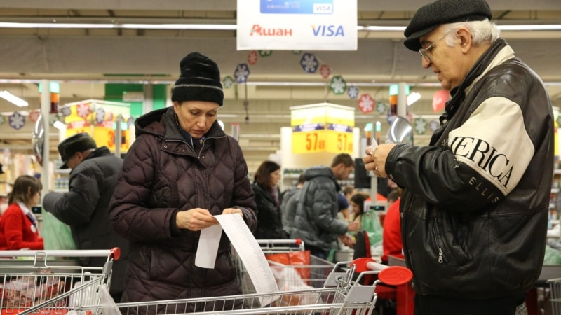 Russian Economy Slows Sharply As Consumer Demand Falls Amid VAT Hike