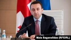 Премьер-министр Ираклий Гарибашвили оказался в непростой ситуации