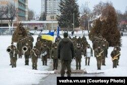 Фото надані ресурсом vezha.vn.ua. Автори – Андрій Завертаний, аерофото – Вадим Козак