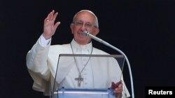 Papa poručio da Biblija slavi žene koje su snažne i utjecajne