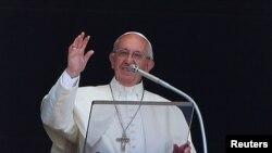Papa Francisc.