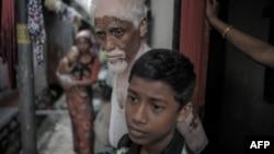 Izbjeglice iz reda Rohingya u Kuala Lumpuru, ilustrativna fotografija