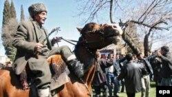 Marneulidə yaşayan azərbaycanlılar, 21 mart 2006