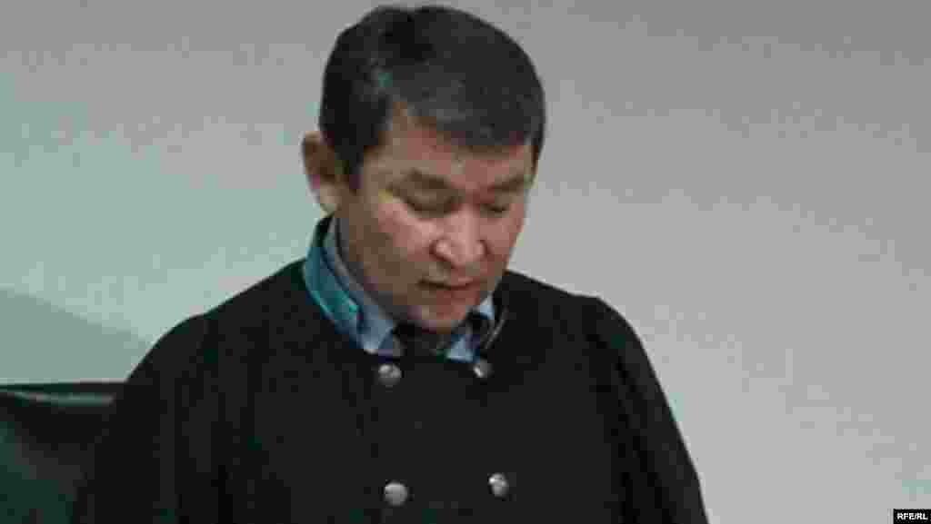 Казахстан. 7 – 11 ноября 2011 года #19