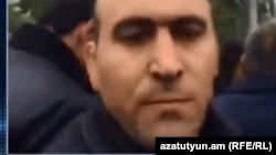 Камера зафіксувала обличчя нападника