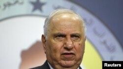 Ахмад Чалаби
