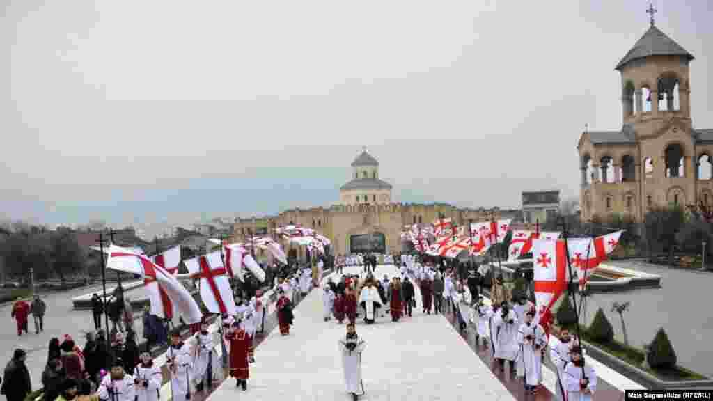 """More """"Alilo"""" celebrations in Georgia"""