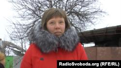 Луганчанка каже, що багато молодих чоловіків виїхали з окупованого Луганська на заробітки