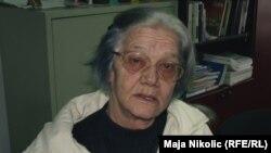 Hajreta Zelenjaković