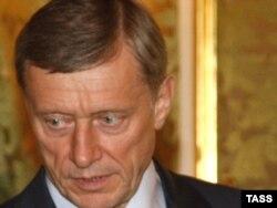 Николай Бордюжа, дабири кулли СПАД