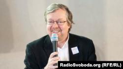 Штефан Угрік, програмний директор фестивалю Febiofest