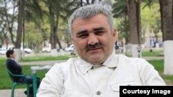 Ադրբեջանցի լրագրող Աֆղան Մուխթարլի, արխիվ