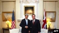 Kerry & Cameron