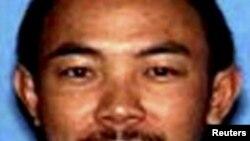 Малайзийский террорист Зулкифли бин Хир.
