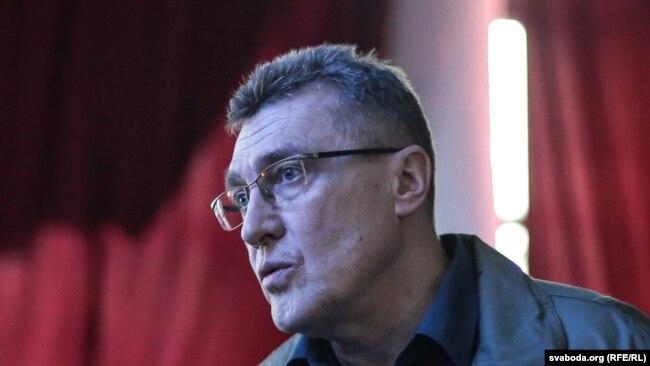 Адам Глобус