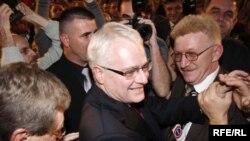 Čestitke Josipoviću nakon pobjede na izborima