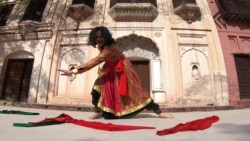 'Without Dance, I Suffocate': Pakistani Male Dancer Challenges Pashtun Taboo