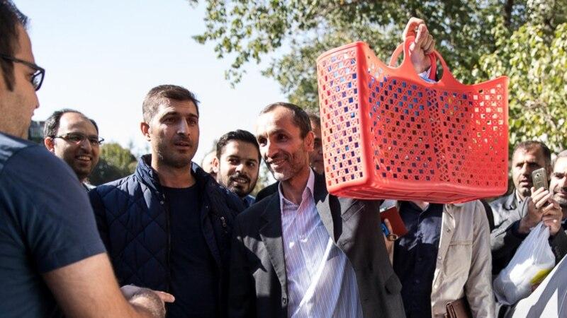 درخواست بقایی برای محاکمه دادستان تهران به دلیل «تخلفات» در رسیدگی به پروندهاش