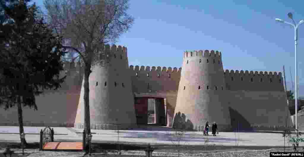 Центральные праздничные мероприятия, посвященные Наврузу, пройдут 21-24 марта в Замке Худжанда