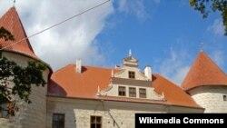 Бауський замок (ХV століття)
