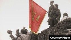 Освобождение Великого Новгорода в январе 1944 года