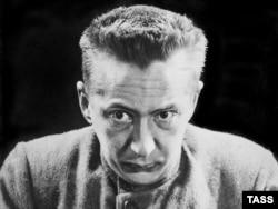Александр Керенский. Июль 1917 года