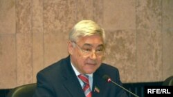 Farit Mukhametshin