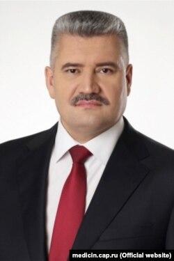 Володимир Вікторов