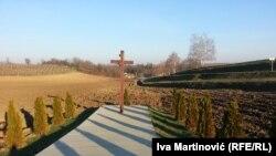 Spomenik žrtvama u Lovasu