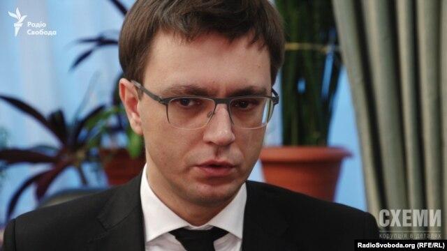 Володимир Омелян, який підписав лист про продовження оренди цеху на 10 років фірмою «Рапекс 1», наголошує, що рішення все одно ухвалював Фонд держмайна