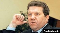 Сергій Куницин